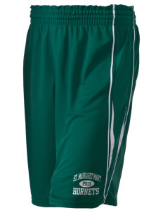 "Saint Margaret Mary School Hornets Holloway Women's Piketon Short, 8"" Inseam"