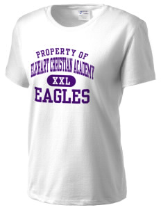 Elkhart Christian Academy Eagles Women's Essential T-Shirt