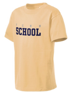 FENN SCHOOL Kid's Essential T-Shirt