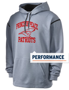 Prince Of Peace Lutheran School Patriots Men's Tech Fleece Sweatshirt