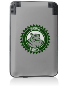 Hudson Falls Central School Tigers Kindle Keyboard 3G Skin