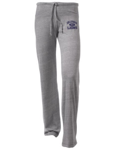 Zion Lutheran School Lions Alternative Women's Eco-Heather Pants