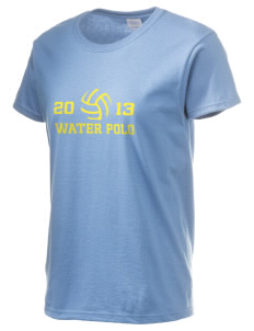 Collegiate Water Polo Association Water Polo Women's 6.1 oz Ultra Cotton T-Shirt