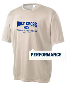 Holy Cross Crusaders Men's Competitor Performance T-Shirt