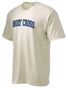 Holy Cross Crusaders Ultra Cotton T-Shirt