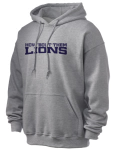 Trinity Lutheran School Lions Ultra Blend 50/50 Hooded Sweatshirt