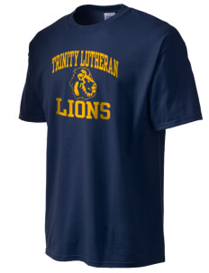 Trinity Lutheran School Lions Men's Essential T-Shirt