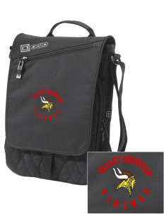 Valley Christian High School Vikings Embroidered OGIO Module Sleeve for Tablets