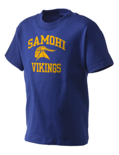Samohi Vikings Kid's T-Shirt