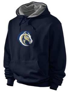 San Juan Hills High School Stallions Champion Men's Hooded Sweatshirt