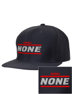 Hines none Embroidered D-Series Cap