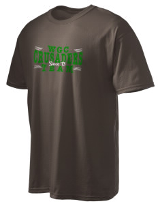 Watson Groen Christian School Crusaders Ultra Cotton T-Shirt
