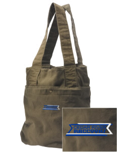 Cedar River School Raccoons Embroidered Alternative The Berkeley Tote