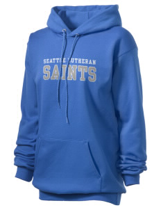 Seattle Lutheran High School Saints Unisex Hooded Sweatshirt