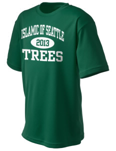 Islamic School Of Seattle Trees  Champion Kid's Performance T-Shirt