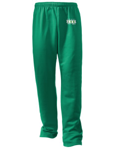 Islamic School Of Seattle Trees Embroidered Holloway Men's 50/50 Sweatpants