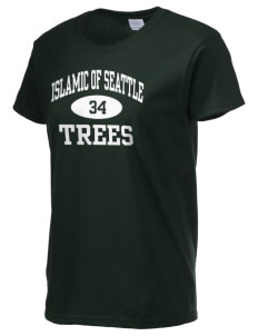 Islamic School Of Seattle Trees Women's 6.1 oz Ultra Cotton T-Shirt