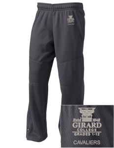 Girard College Cavaliers Embroidered Holloway Kid's Open Cuff Warm Up Pants