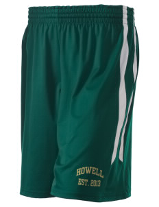 "Howell High School Highlanders Holloway Women's Pinelands Short, 8"" Inseam"