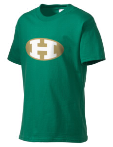 Howell High School Highlanders Kid's Essential T-Shirt