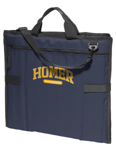 Homer High School Mariners Stadium Seat