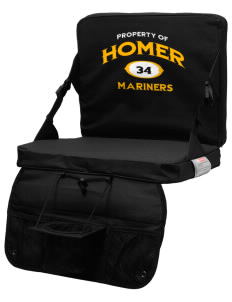 Homer High School Mariners Holloway Benchwarmer