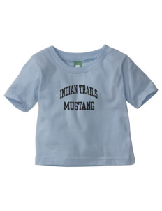 Indian Trails Middle School Mustang Toddler T-Shirt