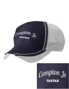 compton jc tartar  Embroidered Champion Athletic Cap