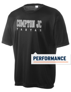 compton jc tartar Men's Competitor Performance T-Shirt