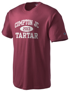 compton jc tartar Champion Men's Tagless T-Shirt