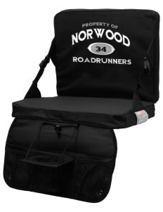 Norwood Elementary School Roadrunners Holloway Benchwarmer