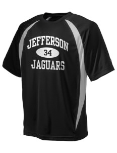 Jefferson Elementary School Jaguars Champion Men's Double Dry Elevation T-Shirt