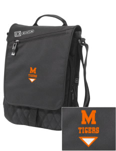 Marsh Elementary School Tigers Embroidered OGIO Module Sleeve for Tablets