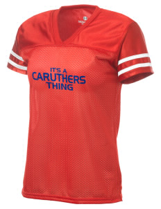 Caruthers High School Raiders Holloway Women's Fame Replica Jersey