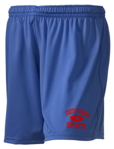 "Toddy Thomas Elementary School Hornets Holloway Women's Performance Shorts, 5"" Inseam"