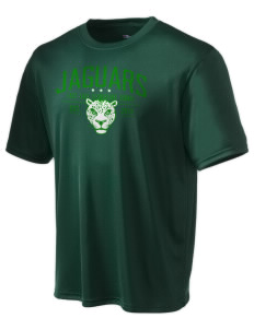 East Lake Elementary School Jaguars Champion Men's Wicking T-Shirt