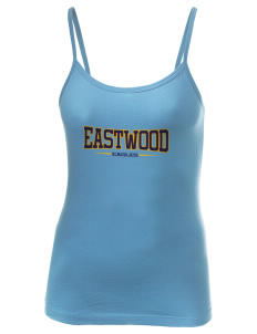Eastwood Elementary School Eagles Women's Louise Longer Length Tank