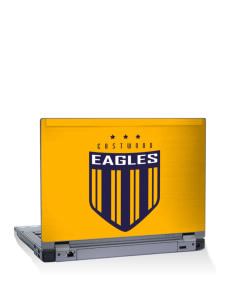 "Eastwood Elementary School Eagles 15"" Laptop Skin"