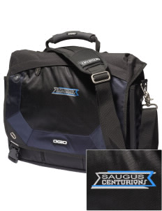 Saugus High School Centurions Embroidered OGIO Jack Pack Messenger Bag