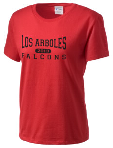 Los Arboles Middle School Falcons Women's Essential T-Shirt