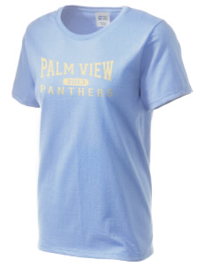Palm View Elementary School Panthers Women's Essential T-Shirt
