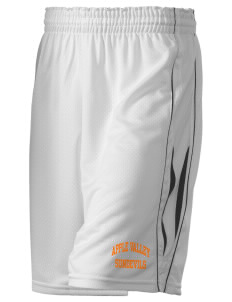 "Apple Valley High School Sundevils Holloway Women's Piketon Short, 8"" Inseam"