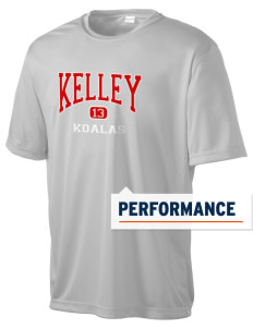 Kelley Elementary School Koalas Men's Competitor Performance T-Shirt