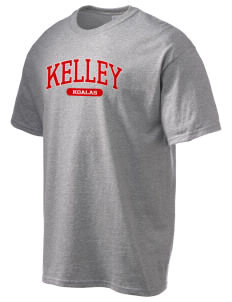 Kelley Elementary School Koalas Ultra Cotton T-Shirt