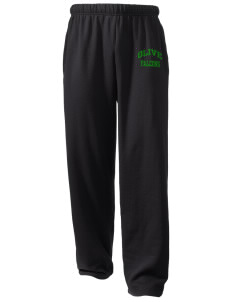 Olive Elementary School Falcons  Holloway Arena Open Bottom Sweatpants