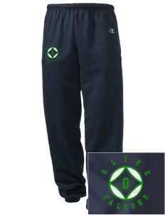 Olive Elementary School Falcons Embroidered Champion Men's Sweatpants