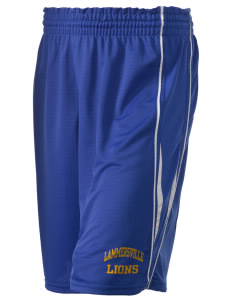 "Lammersville Elementary School Lions Holloway Women's Piketon Short, 8"" Inseam"