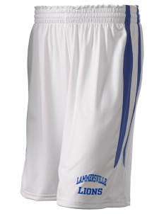 "Lammersville Elementary School Lions Holloway Women's Pinelands Short, 8"" Inseam"