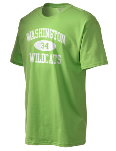 Washington Elementary School Wildcats Men's Essential T-Shirt