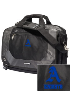 Arundel Elementary School Knights Embroidered OGIO Corporate City Corp Messenger Bag